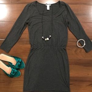 Dresses & Skirts - H&M MAMA dress